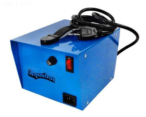 Aqua Products 7060C Power Supply - Aquabot (A) - Replace with SKU #AP7098D