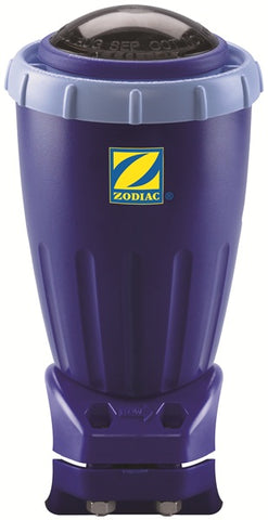 Zodiac Nature2 Express Above-Ground Pool Mineral Purifier with Cartridge