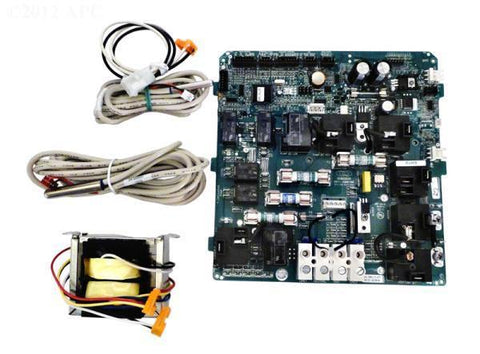 Circuit Board Retrofit From A