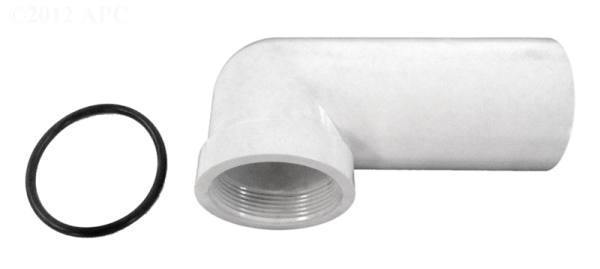 Inlet Elbow w/O-Ring