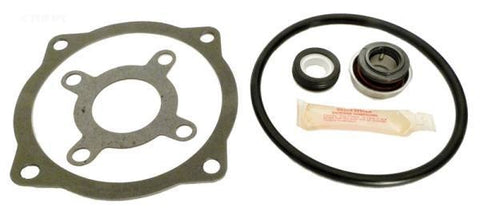 Pump Repair Kit. Includes 1 each  #7, 8, 15, Lid O-Ring - Yardandpool.com