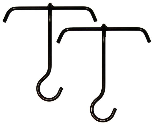Bayou Classic Jambalaya Pot Lift Hooks 2 Piece Set