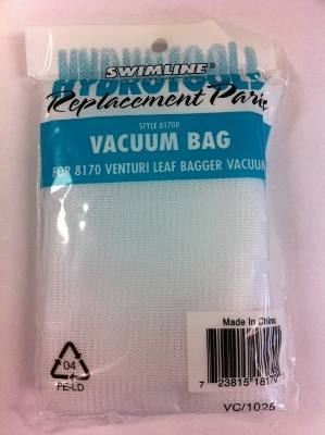 Swimming Pool Leaf Eater Replacement Bag