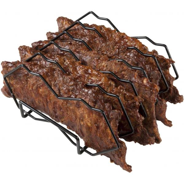 Primo Grills Junior Deluxe Rib Rack