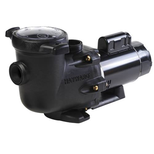 Hayward TriStar Energy Efficient Full Rated 2 Speed Pool Pump - 1.5 HP