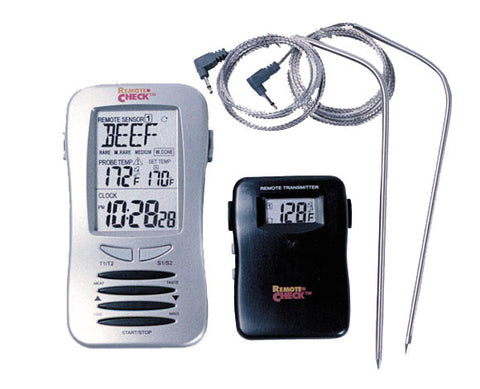 Maverick ET-7 Remote Redi-Chek Dual Probe Thermometer