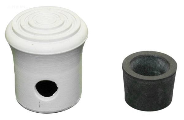 Air Cap,Jet Air Tube