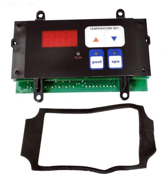 Control Board Assembly, HP21002, HC21002C, HP6002