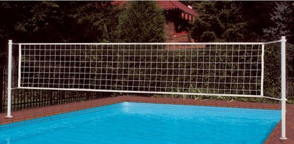 Deck Volly Swimming Pool Volleyball Set
