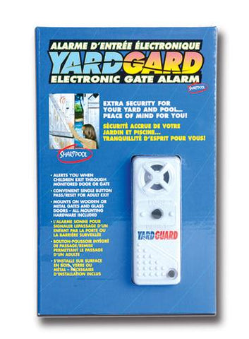 YardGuard Gate | Door | Window Alarm System
