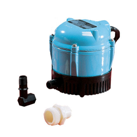 Little Giant Submersible Pump 500500