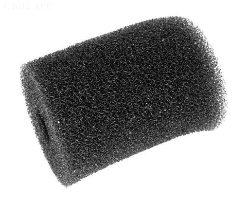 Polaris Sweep Hose Scrubber