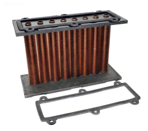Heat Exchanger Only, 520