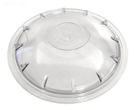 Lid, strainer pot, 5F, clear