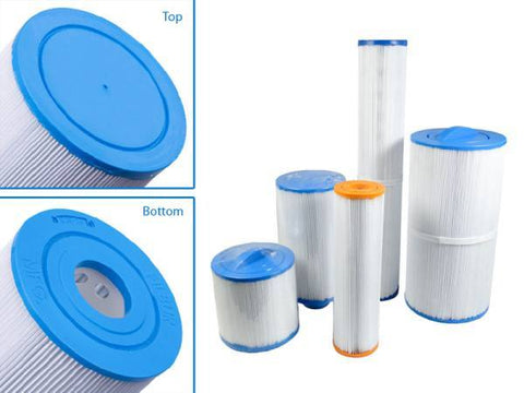 Swimming Pool & Spa Replacement Filter Cartridge 16 Sq Ft 11208 | C4316 | FC3130