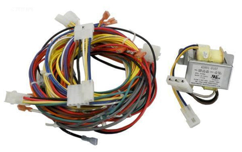 Heater Wiring Harness, 115/230v