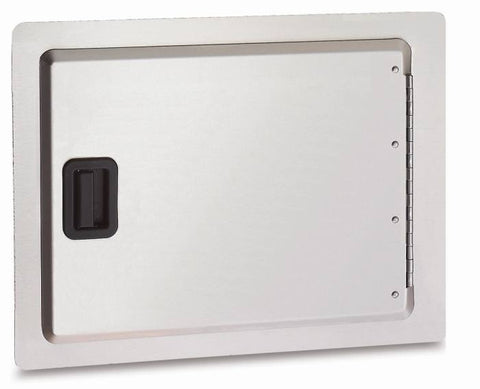 "American Outdoor Grill Single Access Door - 17"" x 24"" - Yardandpool.com"