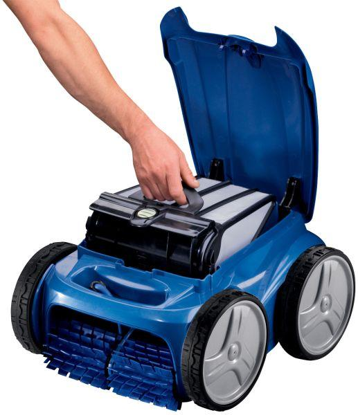 Polaris 9350 Sport Robotic In-Ground Pool Cleaner 2 Wheel Drive - Yardandpool.com