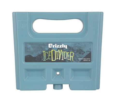 Grizzly Cooler Ice Divider for 20 Quart Coolers - Yardandpool.com