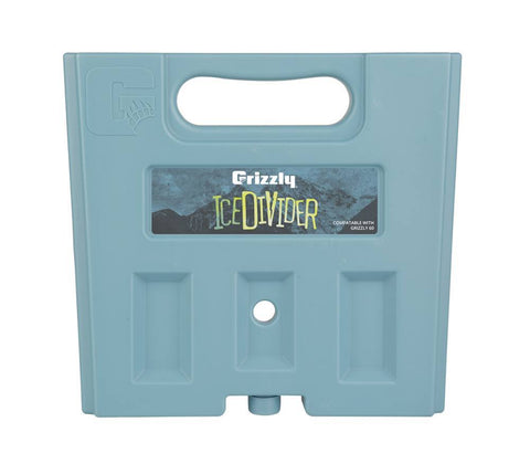 Grizzly Cooler Ice Divider for 60 Quart Coolers