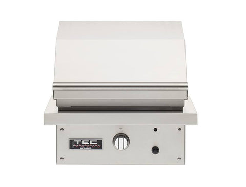 "TEC 26"" Built-In Patio FR Infra-Red Gas Grill"