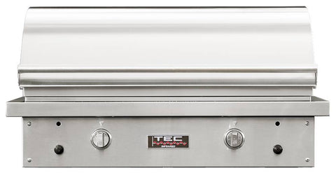 "TEC 44"" Built-In Sterling Patio FR Infra-Red Gas Grill"