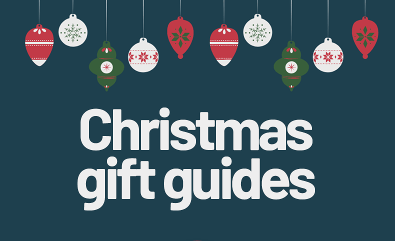 Christmas Gift Guides