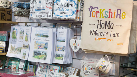 Yorkshire Gifts