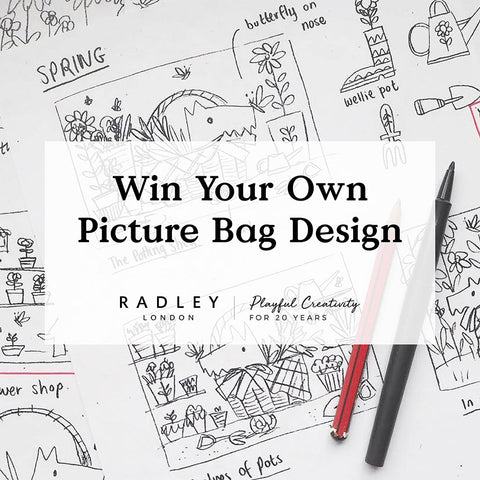 Win Your Own Picture Bag Design