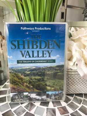 The Shibden Valley DVD