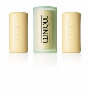 Clinique 3 Little Soaps Mild 150g
