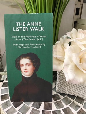 The Anne Lister Walk