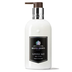 Molton Brown Juniper Jazz Body Lotion 300ml