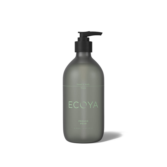Ecoya Hand And Body Wash French Pear