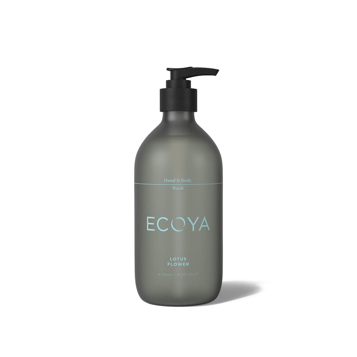 Ecoya Hand And Body Wash Lotus Flower