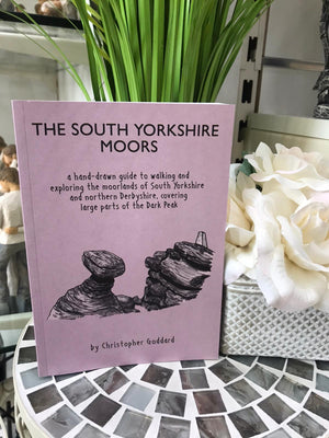 The South Yorkshire Moors Book