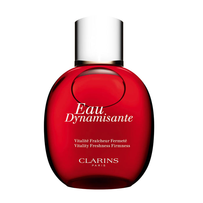 Clarins Eau Dynamisante Refillable Spray 100ml