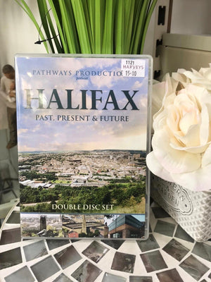 Halifax Past, Present & Future