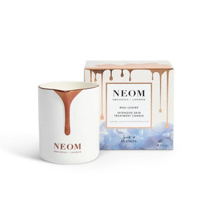 SCENT TO DE-STRESS RANGE Real Luxury Intensive Skin Treatment Candle