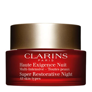Clarins Super Restorative Night  50ml