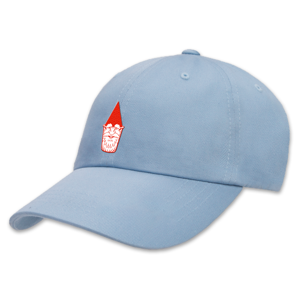 Gnome Cone Dad Hat