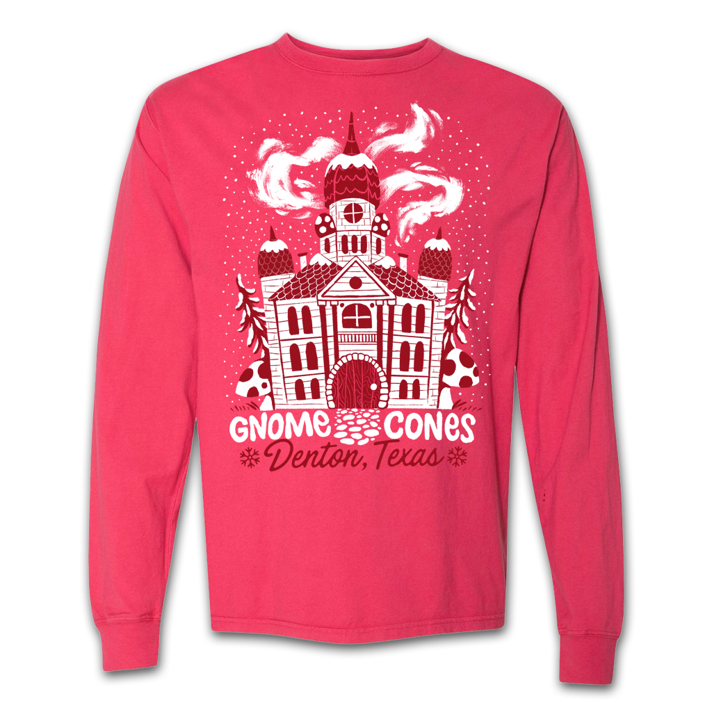 GC Denton Long Sleeve Tee