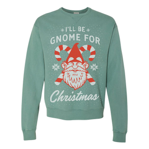 Gnome For Christmas Sweatshirt