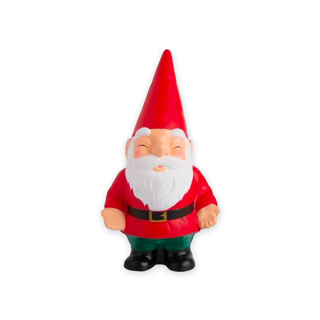 Foam Gnome Toy