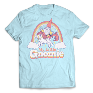 My Little Gnomie Tee