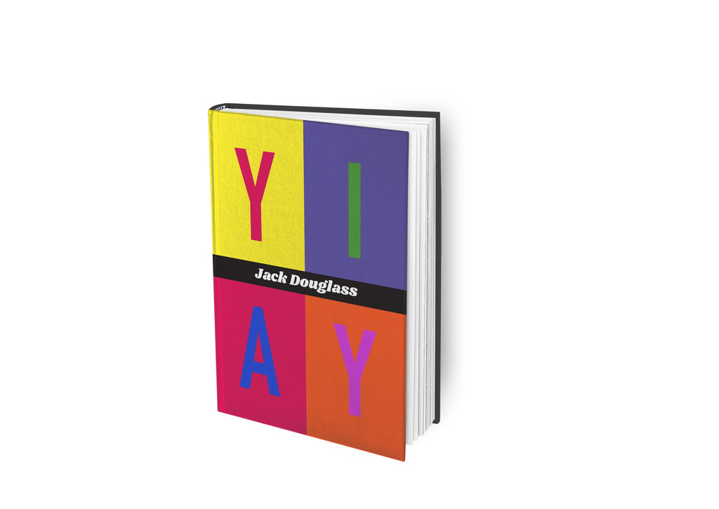 The YIAY Book