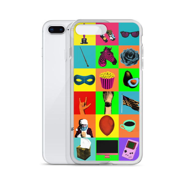 YIAY iPhone Case