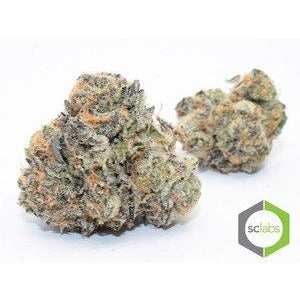 Strawberry Banana 29.41% THC ( Hybrid )