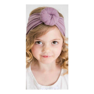 Knot Turban- More Colors