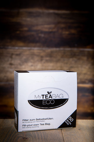 My teabag eco